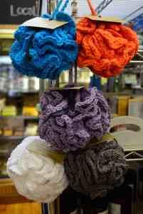 Crochet by Shauna!
