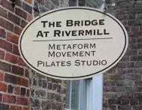 The Bridge at Rivermill