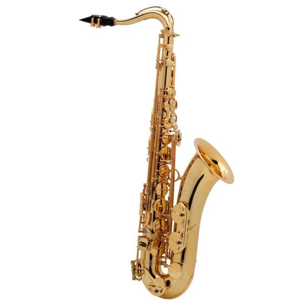 Sax Ténor Selmer Référence 36 gold gravé