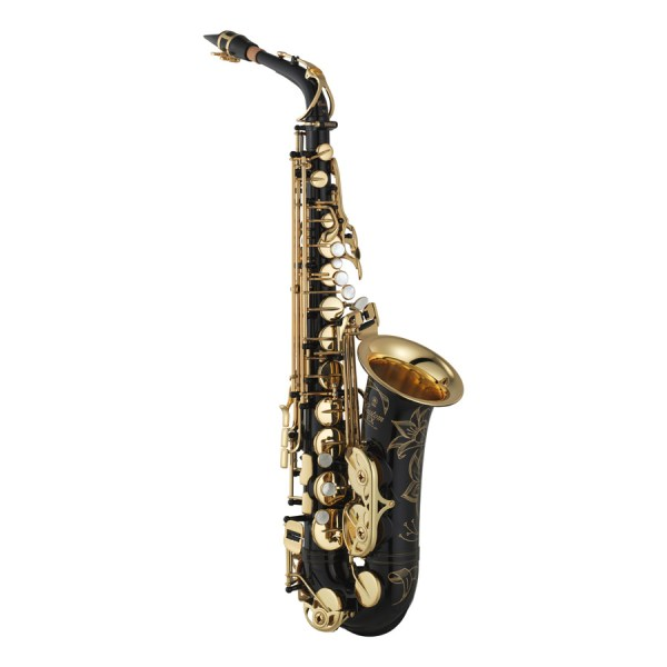 Saxophone Alto Yamaha YAS875EX noir