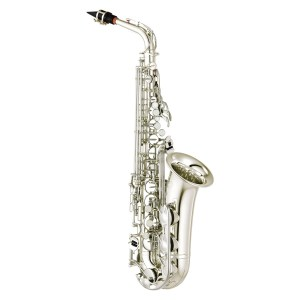 Saxophone Alto Yamaha YAS280S argenté