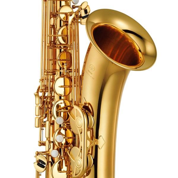 Saxophone Ténor Yamaha YTS280