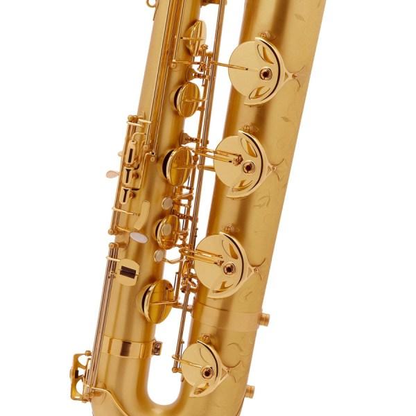 Saxophone Baryton Selmer Série III BGG brossé