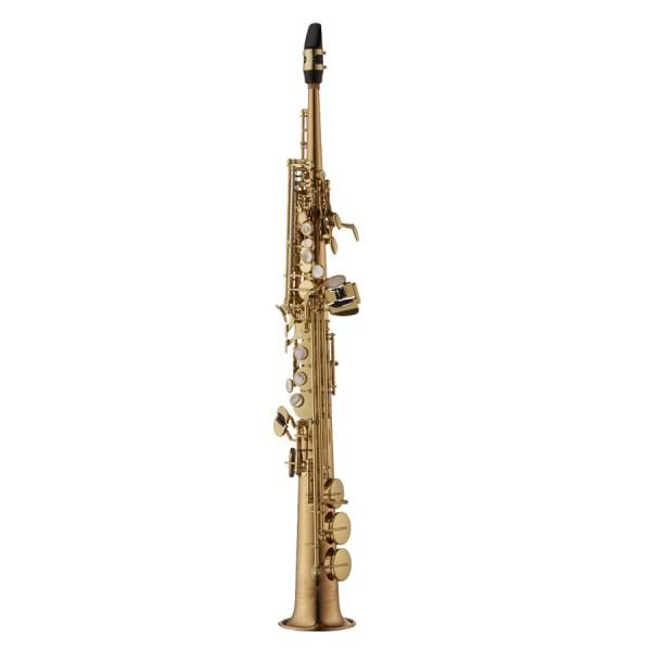 saxophone soprano yanagisawa wo2
