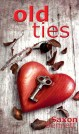 Old ties cover
