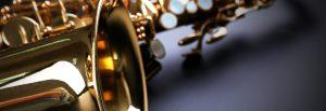 Saxophon Lernen München Freude am Spielen Samia Fayed