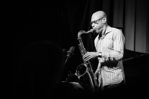 Contemporary Jazz Saxophone Heavyweight: Joshua Redman