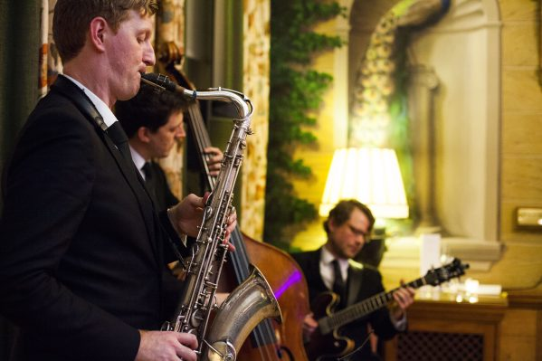 Take saxophone lessons with London based professional saxophone teacher, Nathan Hassall