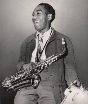 saxophonistes