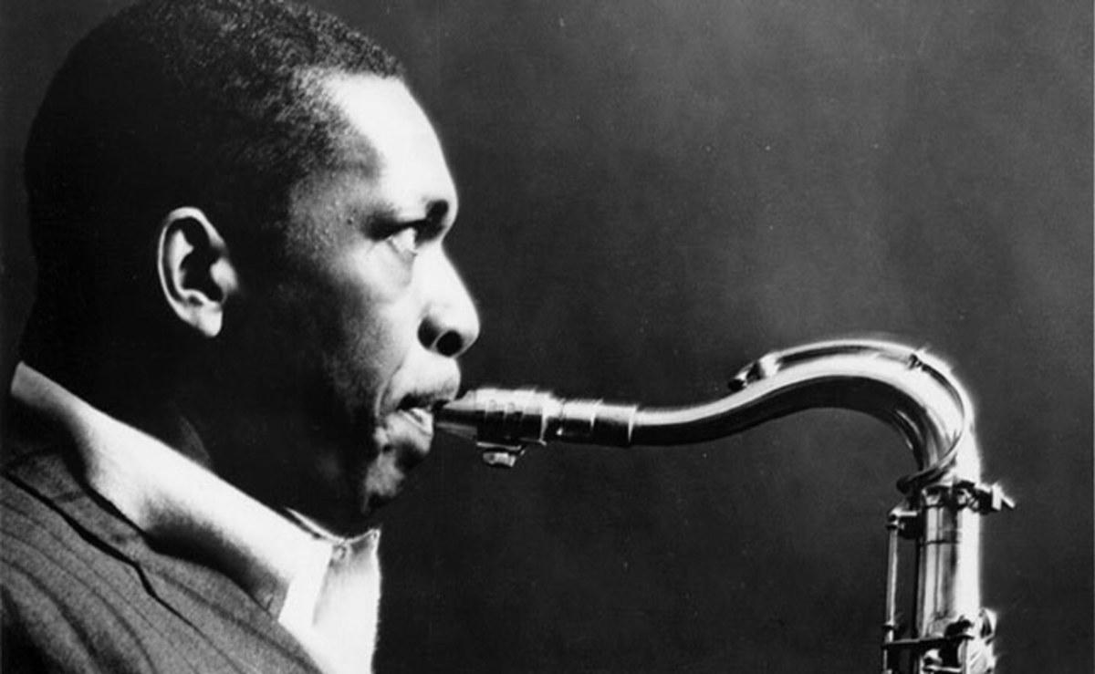 embouchure John Coltrane
