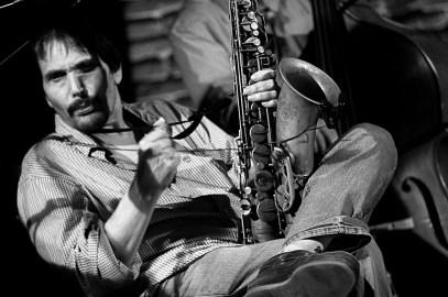 Les 10 saxophonistes qui m'ont le plus marqué (Partie 1)