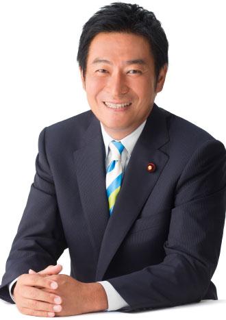 秋元司 | 政くらべ