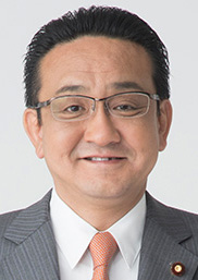 熊田 裕通