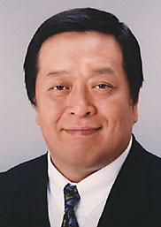 浜田 靖一