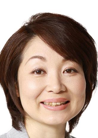 斉藤まりこ
