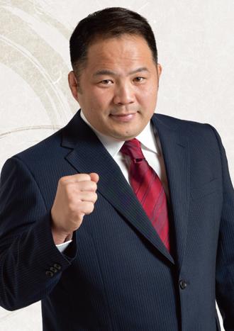 桜井マッハ速人