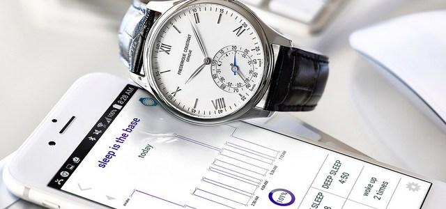 Apple WatchよりもMotionX Horological Smartwatchが気になる