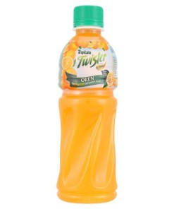 Twister Orange 355ml x 24