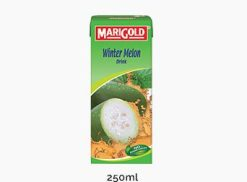 Marigold UHT Asian Drink: Winter Melon 250ml x 24