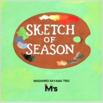 Cover : SKETCH OF SEASON