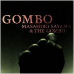 Cover : GOMBO