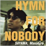 Cover : HYMN FOR NOBODY
