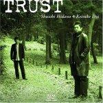 Cover : TRUST