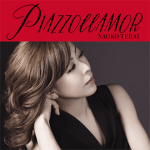 Cover : Piazzollamor[SHM-CD] 【CD】 寺井尚子
