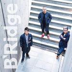 Cover : B'Ridge