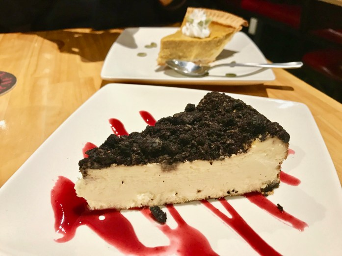 Oreo Cheesecake DevilCraft