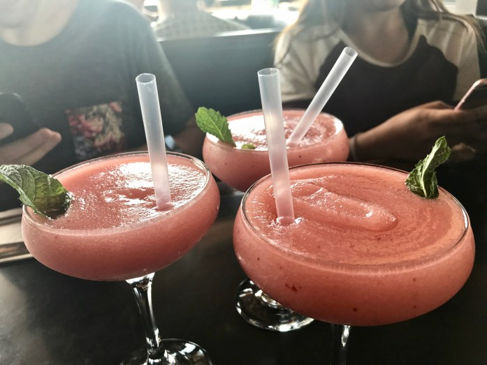 Cactus Club - Vancouver Eats