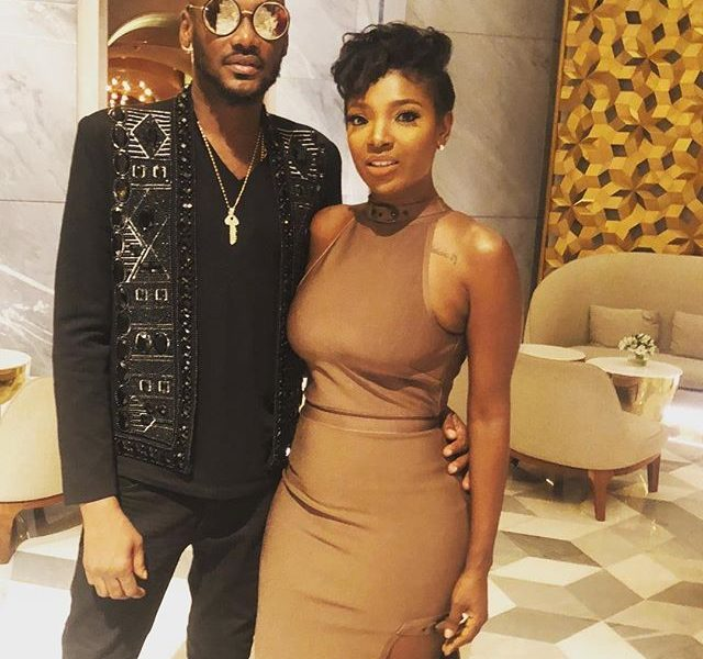 'I Am Not A Fool' - Annie Idibia Accuses TuFace Of Sleeping With Ex-Girlfriend