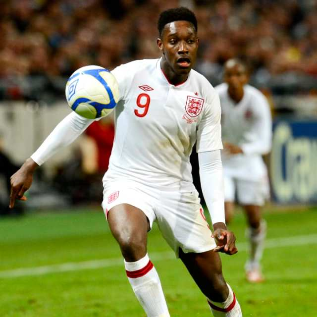 Danny Welbeck was an important England player in the mid-2010s