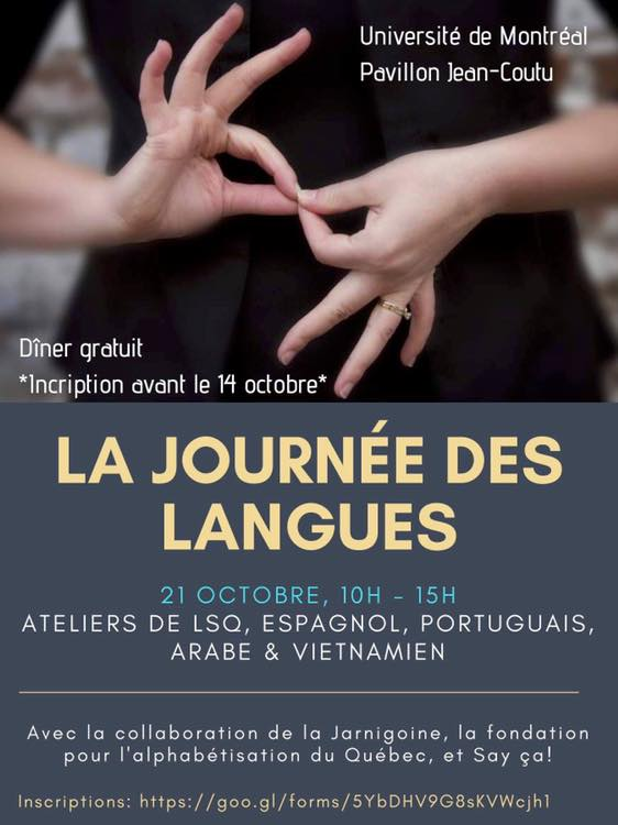 Language Day