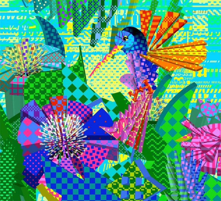 MS Excel Art Oleksiy Sai in 2020 Nyan cat, Retro