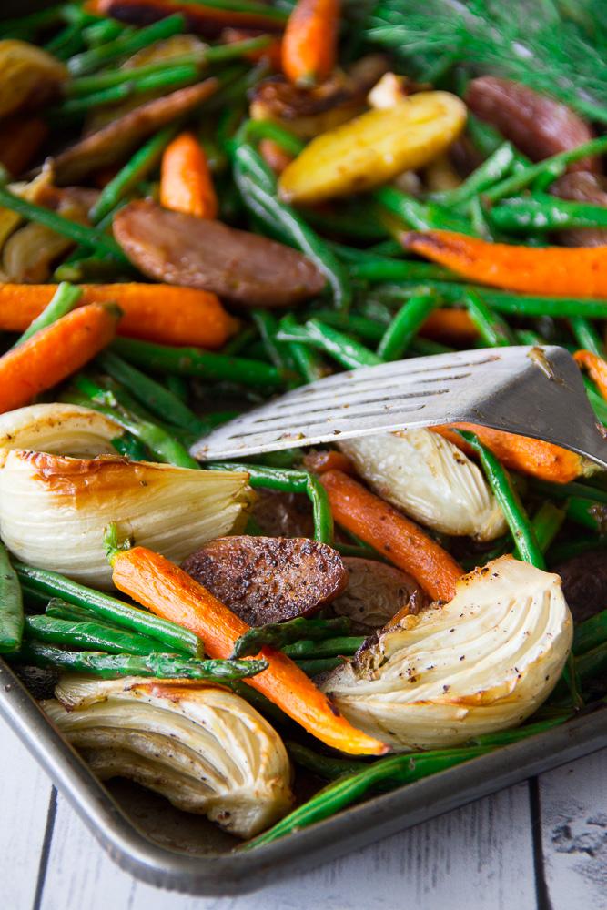 9 spring vegetable recipes for easter our mini family. Black Bedroom Furniture Sets. Home Design Ideas