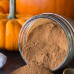 Homemade Pumpkin Spice Recipe