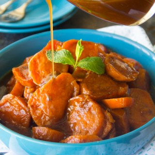 How To Fix Candied Yams {Southern Candied Yams Recipe}