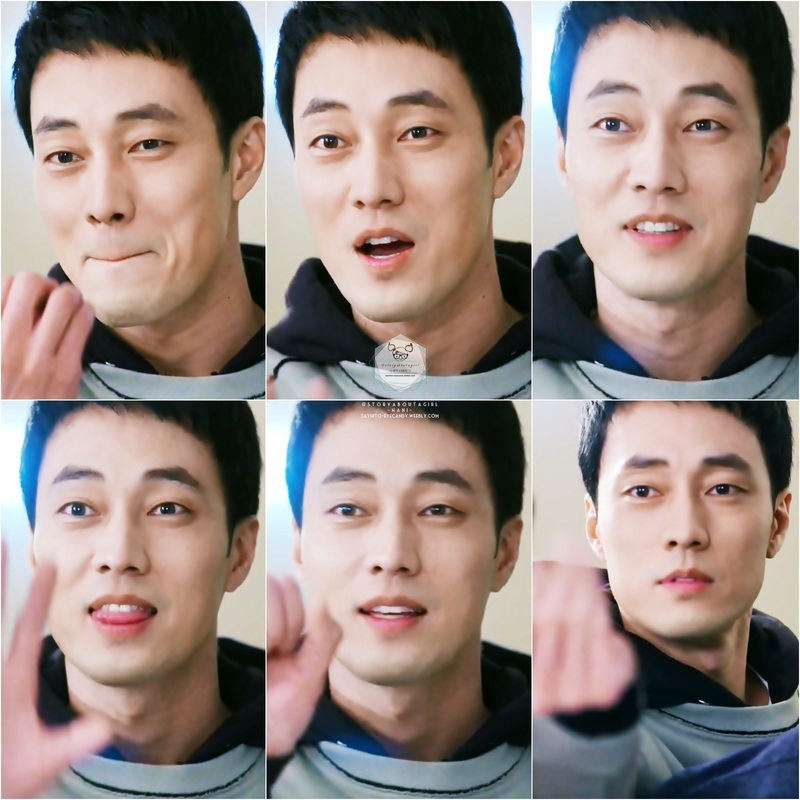 Image result for so ji sub oh my venus