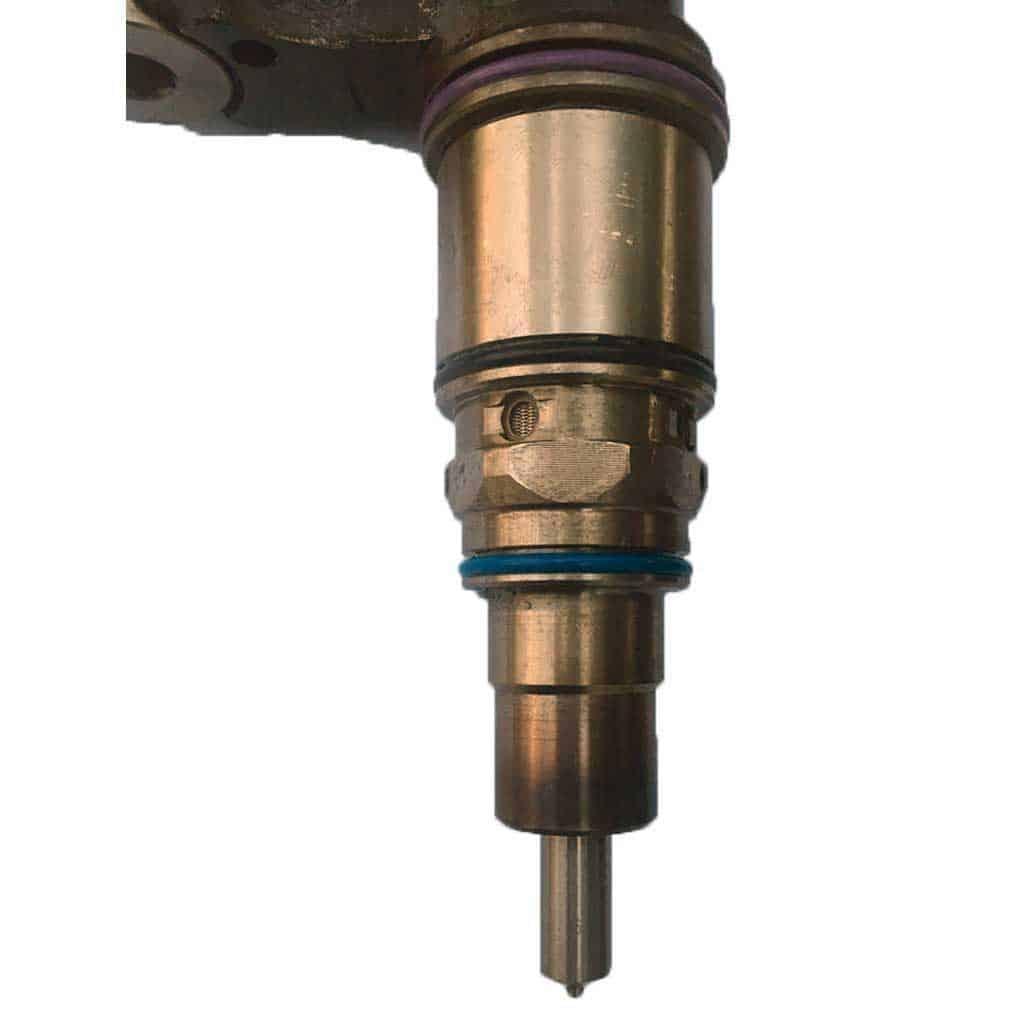 U.I.S Injector