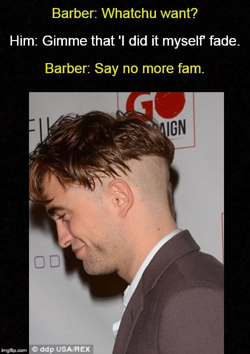 27 Bad Haircut Memes To Make You Laugh Sayingimages Com