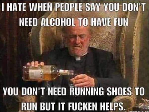 funny drunk have fun memes