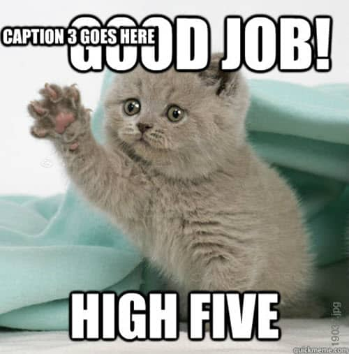 30 Good Job Memes That Ll Make You Feel Proud Sayingimages Com