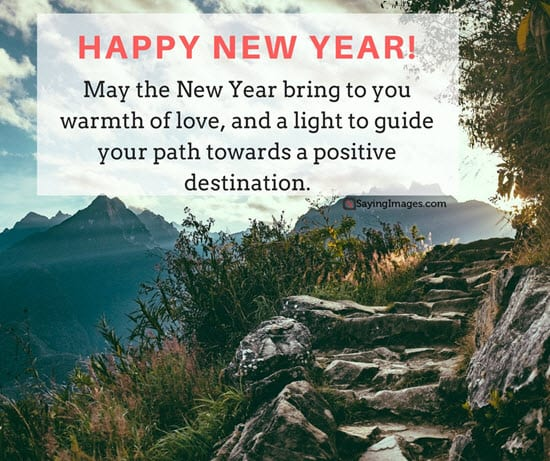 Happy New Year Quotes  Wishes  Message   SMS 2018 new year greetings