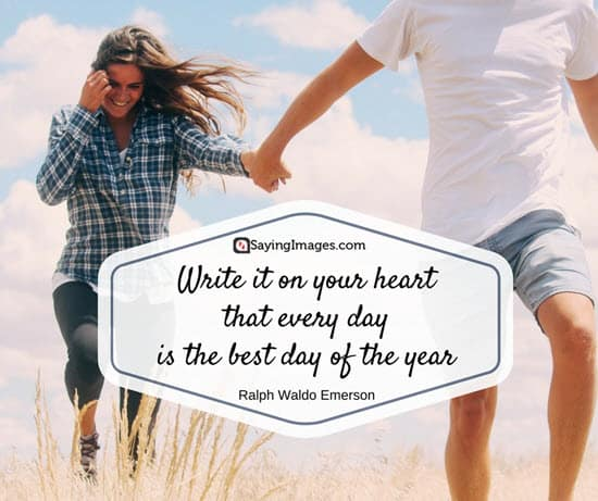 quotes new year
