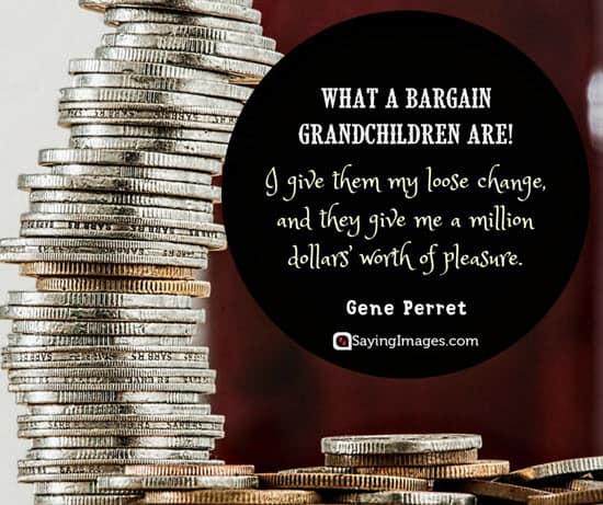 quotes on grandparents