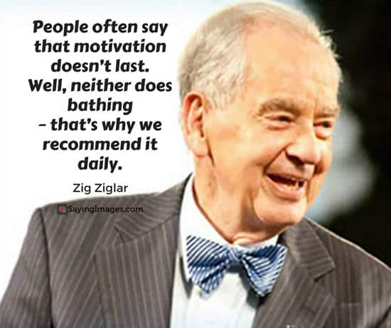 zig ziglar new year quotes