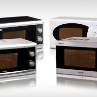 Make Kitchen Life Easier With Fujidenzo Microwave Ovens
