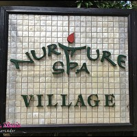 Glamping a.k.a Glamorous Camping and Celebration of Love and Wellness with Nurture Spa Village Tagaytay