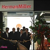 Herman Miller Launches Its 1st Mono Brand Showroom in Philippines
